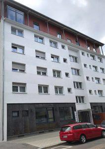 Mannheim kantoor